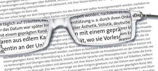 Lupenbrille Vergrößerungsfaktor: 2.5 x Eschenbach MINIFRAME BIFO