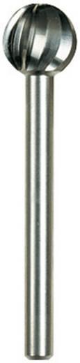 Hochgeschwindigkeits-Fräsmesser 7,8 mm Dremel 114 Dremel 26150114JA Kugel-Durchmesser 7.8 mm Schaft-Ø 3.2 mm