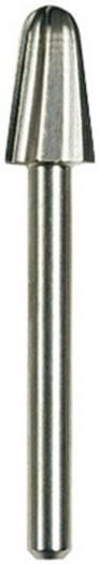 Hochgeschwindigkeits-Fräsmesser 6,4 mm Dremel 117 Dremel 26150117JA Kugel-Durchmesser 6.4 mm Schaft-Ø 3.2 mm