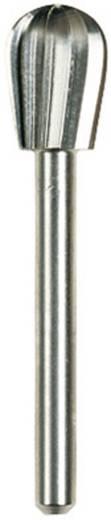 Hochgeschwindigkeits-Fräsmesser 7,2 mm Dremel 134 Dremel 26150134JA Kugel-Durchmesser 7.2 mm Schaft-Ø 3.2 mm