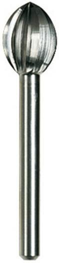 Hochgeschwindigkeits-Fräsmesser 7,8 mm Dremel 144 Dremel 26150144JA Kugel-Durchmesser 7.8 mm Schaft-Ø 3.2 mm