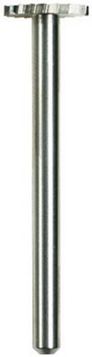 Hochgeschwindigkeits-Fräsmesser 9,5 mm Dremel 199 Dremel 26150199JA Kugel-Durchmesser 9.5 mm Schaft-Ø 3.2 mm