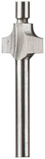 Fräser (HSS) 9,5 mm Dremel 612 Dremel 2615061232 Kugel-Durchmesser 9.5 mm Schaft-Ø 3.2 mm
