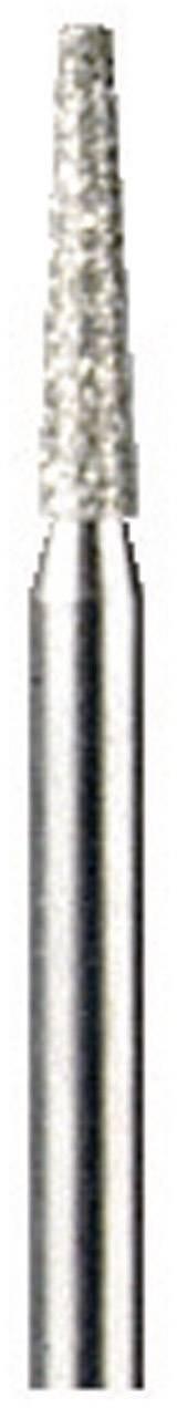 Dremel 7144 Diamantbestückte Fräser ø 2,4 mm