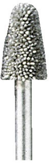 Gezahnter Wolframkarbid-Fräser mit Kegelspitze 7,8 mm Dremel 9934 Bosch Accessories 2615993432 Kugel-Durchmesser 7.8 mm