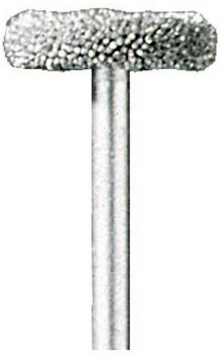 Gezahnter Wolframkarbid-Fräser, scheibenförmig 19 mm Dremel 9936 Dremel 2615993632 Kugel-Durchmesser 19.0 mm Schaft-Ø 3