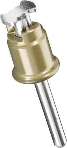 Dremel 2615S471JA Scheibenbürste Ø 25 mm Schaft-Ø 3.2 mm 1 St.