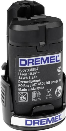 Werkzeug-Akku Dremel 875 26150875JA 10.8 V 1.5 Ah Li-Ion