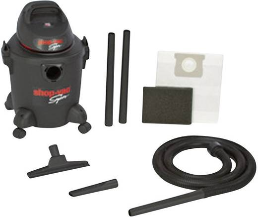 Nass-/Trockensauger SUPER 1300 1300 W 20 l ShopVac 5970129