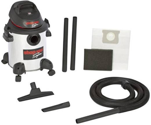Nass-/Trockensauger SUPER 1300 INOX 1300 W 20 l ShopVac 5970229