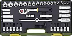 "Sada nástrčných klíčů Proxxon Industrial 23282, 3/8"", 47dílná"