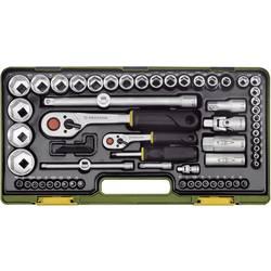 """Sada nástrčných klíčů Proxxon Industrial Super-set 23294, 1/4"""" (6,3 mm), 1/2"""", 65dílná"""