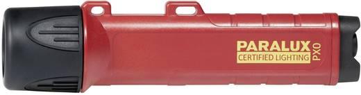 Parat PARAT PARALUX Sicherheitslampe PX0, LED, mit EX-Schutz, wasserdicht PX1 XAG inkl. Batterien Für EX-Zonen: 1 LED 1 6911052166 15 - 50 h Rot