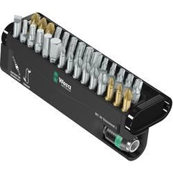 Sada bitov Wera BC Universal/30 Bit-Check 05056440001, 25 mm, nástrojová ocel, legované, vysoko pevné, 30-dielna