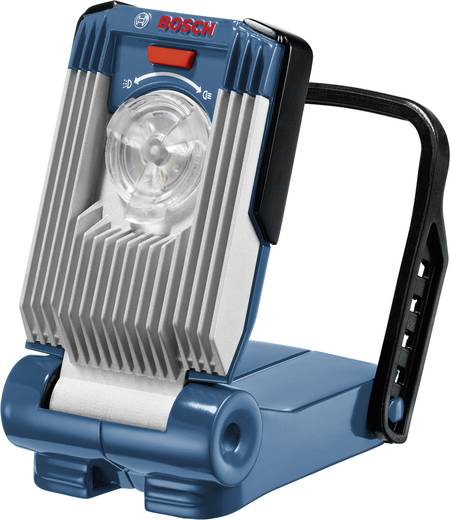 Bosch Professional Akku-Lampe GLI VariLED 0.601.443.400 Baustellenlampe