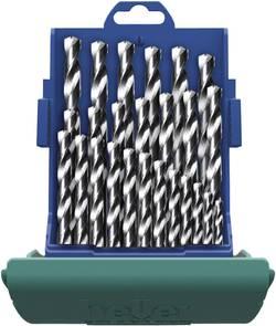 HSS Set de forets pour le métal 25 pièces Heller