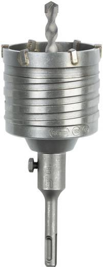 Bohrkrone 3teilig 68 mm Heller 23342 2 1 Set