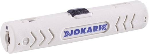 Kabelentmanteler Geeignet für Datenkabel, CAT5-Kabel, CAT6-Kabel, CAT7-Kabel, Twisted-Pair Kabel 4.5 bis 10 mm Jokari