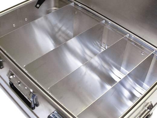Trennwand-Set Alutec 31010 Leichtmetall