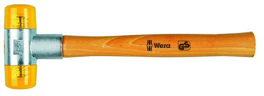 Schonhammer hart 494 g Wera 100 05000020001 290 mm