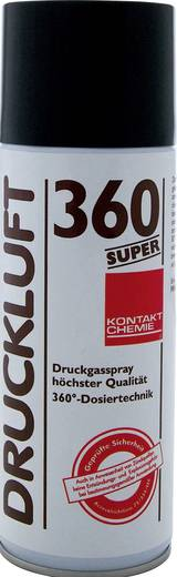 Druckluftspray nicht brennbar CRC Kontakt Chemie 73709 73709-AA 200 ml