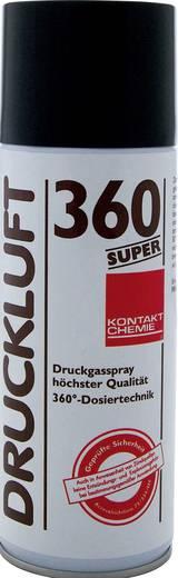 Druckluftspray nicht brennbar CRC Kontakt Chemie DRUCKLUFT 360 SUPER 73709-AA 200 ml