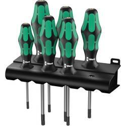 Súprava skrutkovačov dielňa Wera 367/6 TORX® BO 05138250001, 6-dielna