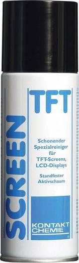 CRC Kontakt Chemie Bildschirmreiniger SCREEN TFT Inhalt: 200 ml 80715-AA