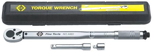 """C.K. T4463 T4463 Drehmomentschlüssel mit Umschaltknarre 1/2"""" (12.5 mm) 42 - 210 Nm"""