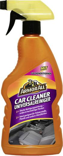 Innenraumreiniger ArmorAll Car Cleaner 30525L 500 ml