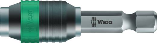 """Wera 889/4/1 K Rapidaptor Universalhalter mit Magnet Länge 50 mm Antrieb 1/4"""" (6.3 mm)"""