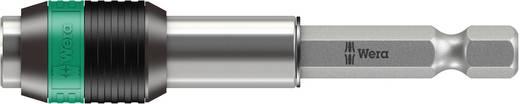 """Wera 889/4/1 Rapidaptor Universalhalter mit Magnet Länge 75 mm Antrieb 1/4"""" (6.3 mm)"""