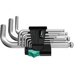 Inbus sada kľúčov Wera 950 PKS/9 SM N 05133163001, 9-dielna