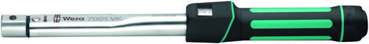 Drehmomentschlüssel für Einsteckwerkzeuge 40 - 200 Nm Wera 7003 VK 05075412001