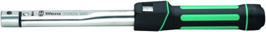 Drehmomentschlüssel für Einsteckwerkzeuge 8 - 60 Nm Wera 7000 BVK 05075396001