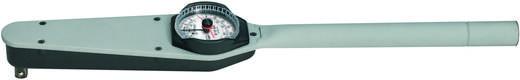 """Uhren-Drehmomentschlüssel 1/4"""" (6.3 mm) 0 - 6 Nm Wera 7100 Wijzer A-B 05077000001"""