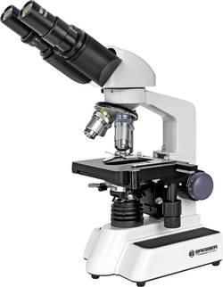 Microscope à lumière transmise Bresser Optik 5722100 binoculaire 1000 x lumière transmise