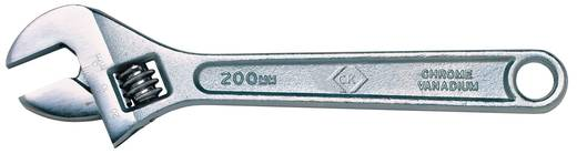 Rollgabelschlüssel 34 mm C.K. T4368 300