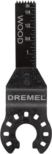 HCS Tauchsägeblatt 10 mm Dremel MM411 2615M411JA Passend für Marke Dremel MultiMax 1 St.