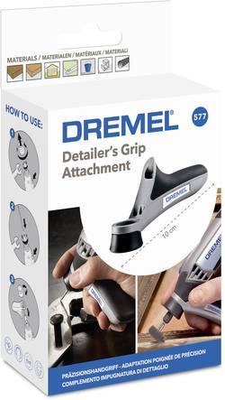 Přídavná rukojeť pro precizní práci Dremel 577