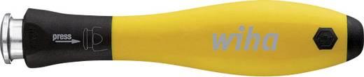 ESD Umsteckgriff Griff-Durchmesser: 23 mm Grifflänge: 105 mm Wiha ESD-UMSTECK-TELEKOP-GRIFF Passend für: Wiha System 4