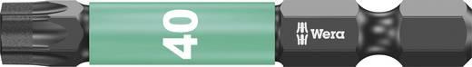 Torx-Bit T 40 Wera 867/4 IMP DC / TX 40 X 50 Werkzeugstahl legiert, diamantbeschichtet F 6.3 1 St.