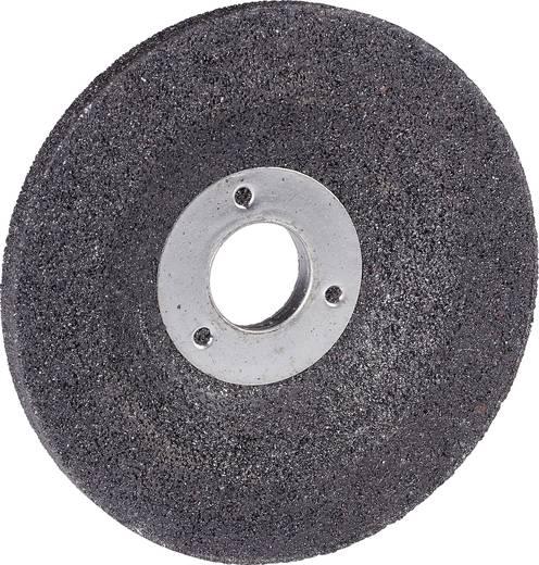 Proxxon Micromot Schleifscheibe aus Silicium-Carbid für LWS 28 587 Durchmesser 50 mm Körnung 60