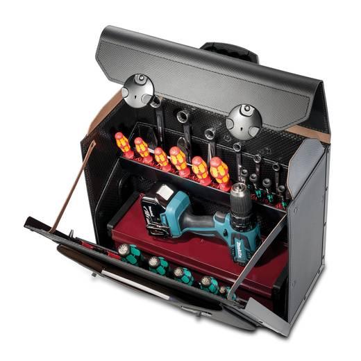Universal Werkzeugkoffer unbestückt Parat TOP-LINE KingSize Roll 18500581 (B x H x T) 470 x 400 x 280 mm