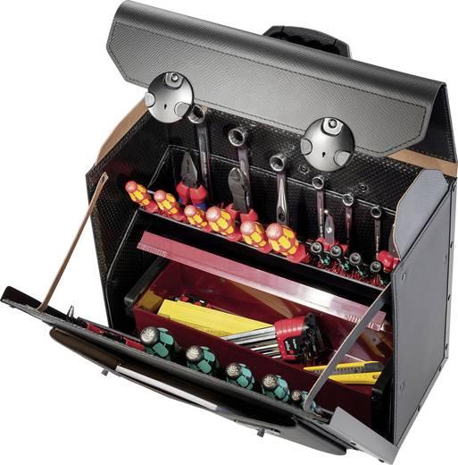 Universal Werkzeugkoffer unbestückt Parat PARAT TOP-LINE KingSize Roll 18500581 (B x H x T) 470 x 400 x 280 mm