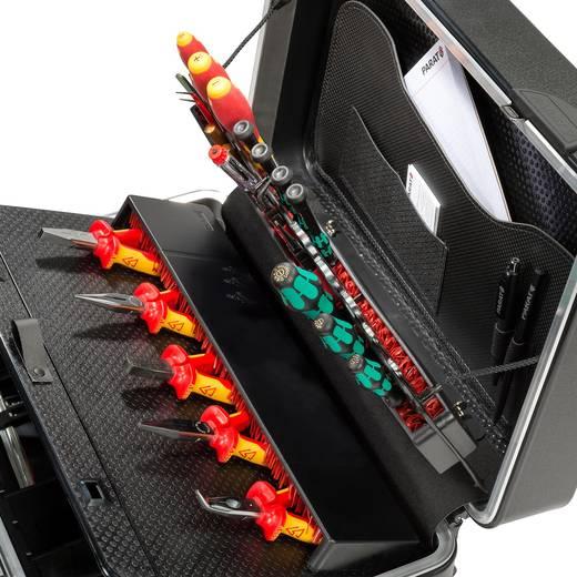 Universal Werkzeugkoffer unbestückt Parat CARGO Allround 92000171 (B x H x T) 490 x 370 x 200 mm