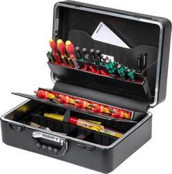 Parat kufr na nářadí Cargo strední velikost 92000171 460 x 310 x 185 mm X-ABS plast