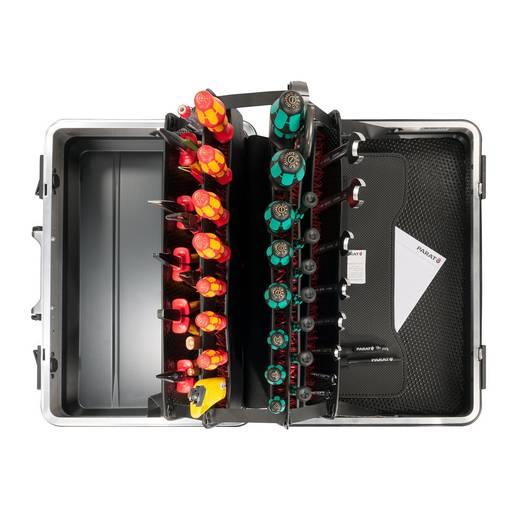 Universal Werkzeugkoffer unbestückt Parat PARAT CARGO View 95000171 (B x H x T) 490 x 370 x 180 mm
