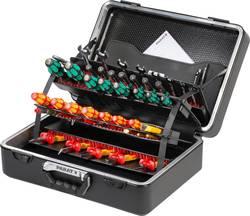 Parat kufr na nářadí Cargo výklopný na 180° 95000171 460 x 310 x 170 mm X-ABS plast