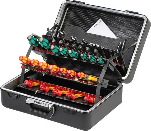 Universal Werkzeugkoffer unbestückt Parat CARGO View 95000171 (B x H x T) 490 x 370 x 180 mm